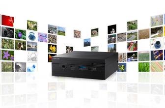 Asus PN60-BB3004MD, un Mini PC fácil de ampliar