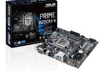 Asus Prime B250M-K, la pequeña gran renovación que demanda tu viejo PC