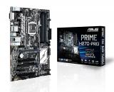 Asus Prime H270-PRO, da el salto hacia la nueva generación de procesadores intel