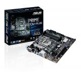 Asus Prime Z270M-Plus, lleva el overclocking a tu PC