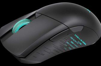 Asus ROG Gladius III, nuevo ratón para jugadores intensos
