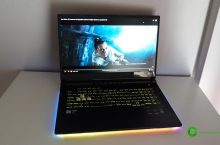 Asus ROG Strix G731GU-EV038T, probamos este fabuloso portátil gaming