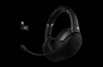 Asus ROG Strix Go 2.4, auriculares gaming con Inteligencia Artificial