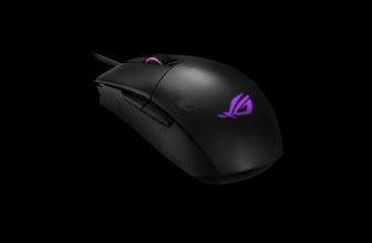 Asus ROG Strix Impact II, un ratón gaming de lo más jugón