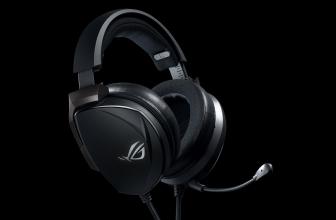 Asus ROG Theta Electret, auriculares gaming de altísima calidad
