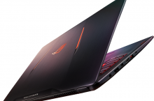 Asus Rog GL502VS-FY322T, un portátil compacto y potente para jugar