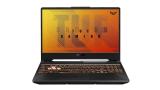 Asus TUF Gaming F15 FX506LU-HN106, portátil gamer ultra-resistente