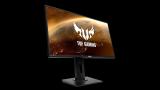 Asus TUF Gaming VG259QM, interesante monitor para jugar