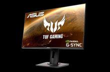 Asus TUF Gaming VG279QM, monitor para videojuegos a 280 Hz