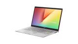 Asus VivoBook S14 S433EA-AM611T, ligero y atractivo portátil de 11ª Gen