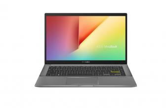 Asus VivoBook S14 S433FL-EB008T, un portátil de lo más atrevido