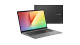Asus VivoBook S15 S533EA-BN114T, sé más productivo con este portátil