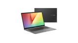 Asus VivoBook S15 S533EA-BN241T, portátil productivo ligero y fino