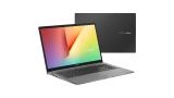 Asus VivoBook S15 S533EA-BQ003T, un buen portátil a precio competitivo