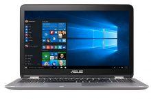 Asus Vivobook Flip TP501UQ-CJ012T, cambia la manera de trabajar y jugar