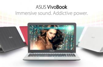 Asus X541UV-XX037T, el nuevo Asus VivoBook Max pasa por análisis