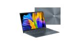 Asus ZenBook 13 OLED UM325UA-KG084, espectacular ultrabook Ryzen