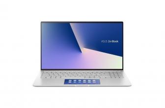Asus ZenBook 15 UX534FTC-A8116T, un portento tecnológico