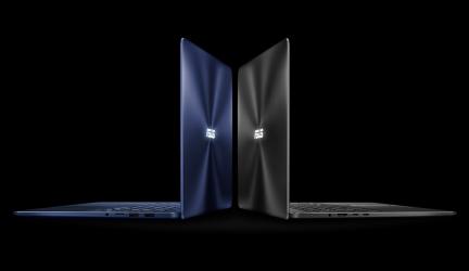 Asus ZenBook Pro UX550VD-BN009T, belleza al servicio del rendimiento