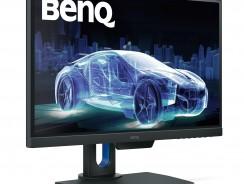 BenQ PD2500Q y Acer ProDesigner BM320: dos monitores enfocados a diseño con cobertura de color 100% sRGB