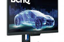 BenQ PD2500Q y Acer ProDesigner BM320: monitores de diseño
