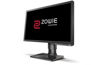 A la venta el monitor para jugones BenQ Zowie XL2411P