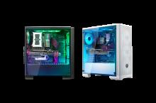 BitFenix Nova Mesh TG A-RGB, un chasis de lujo para gamers