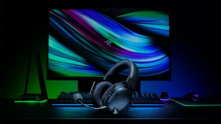 BlackShark V2 Pro, los auriculares definitivos para el gamer de Razer