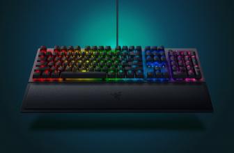 BlackWidow V3 y BlackWidow V3 Tenkeyless, el icónico teclado gaming