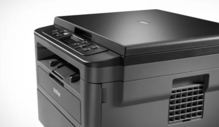 Brother DCP-L2530DW, impresora monocromo multifunción.