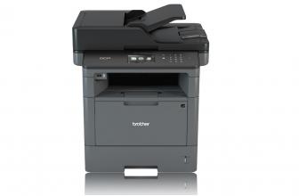 Brother DCP-L5500DNLT, una impresora láser para toda la oficina