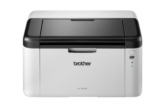 Brother HL-1210W, una eficiente impresora láser monocromo con WiFi