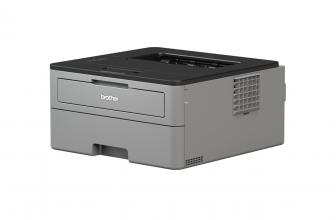 Brother HL-L2310D, una productiva impresora láser de bajo coste