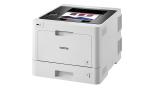 Brother HL-L8260CDW, una impresora láser a color para altas exigencias