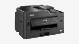 Brother MFC-J5330DW, completa impresora con fax integrado