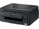 Brother MFC-J880DW, la impresora multifunción suma Wi-Fi, NFC y fax