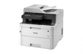 Brother MFC-L3750CDW, interesante impresora multifunción láser