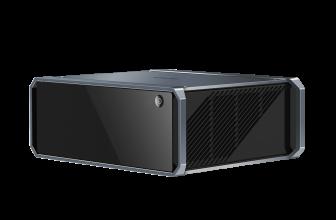 CHUWI GT Box, un atractivo MiniPC, eficiente y económico