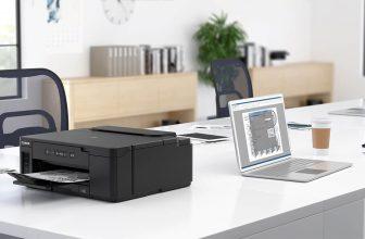 Canon PIXMA GM2050, impresora monocromática para oficina