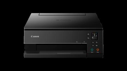 Canon PIXMA TS6350, un avanzado dispositivo 3 en 1