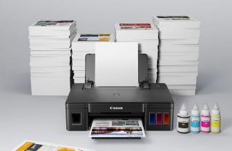 Canon Pixma G1501, una impresora compacta con gran rendimiento