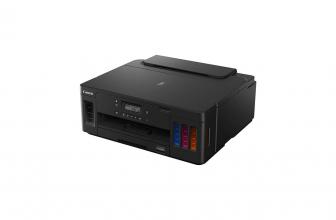 Canon Pixma G5050, reseñamos esta impresora de inyección de tinta