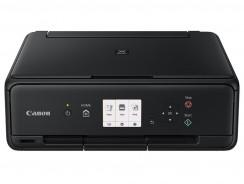 Canon Pixma TS5050, la impresora fotográfica que estabas buscando