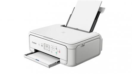 Canon Pixma TS5151, una impresora multifunción compacta