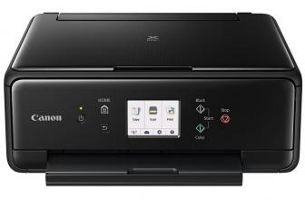 Canon Pixma TS6050, la impresora multifunción ideal
