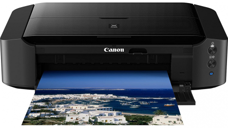 Canon Pixma iP8750, impresora para proyectos publicitarios