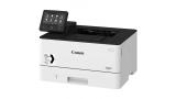 Canon i-SENSYS LBP228X, impresora láser monocromo con gran pantalla