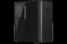 Nueva semitorre Carbide 175R RGB de Corsair para el gamer