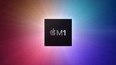 Chip M1, lo nuevo de Apple para sus ordenadores asombra al mundo