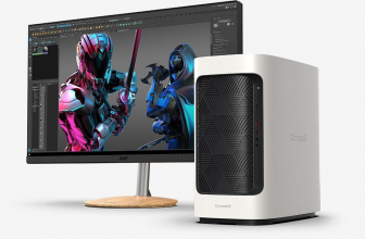 ConceptD, los nuevos equipos para creadores de Acer